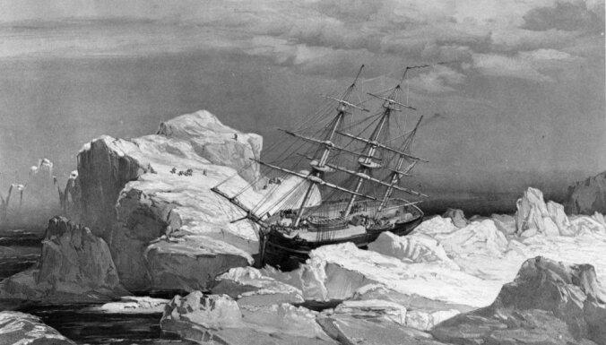 Опровергнута гипотеза гибели арктической экспедиции от отравления свинцом