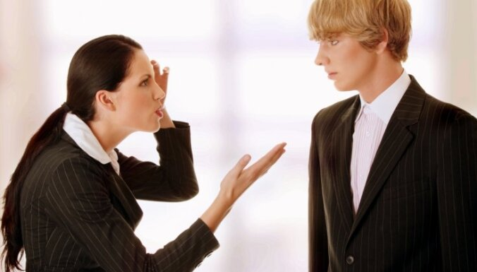 """""""Это не моя вина"""". 9 двусмысленных фраз работников, раздражающих начальника"""