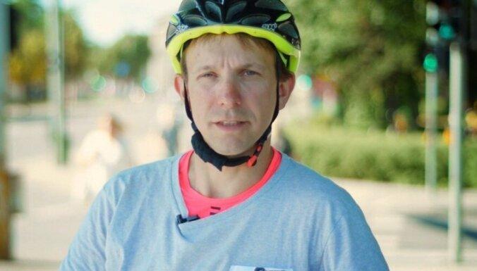 Литовский тренер по велоспорту погиб, пытаясь спасти собаку