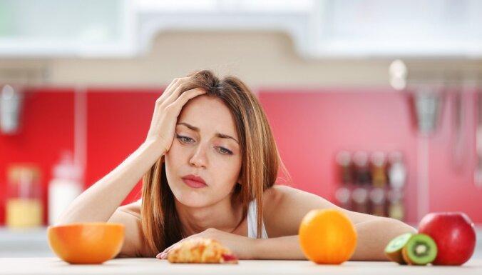 Gribot labu, nodari ļaunu. Bīstamā apsēstība ar veselīgu uzturu – ortoreksija