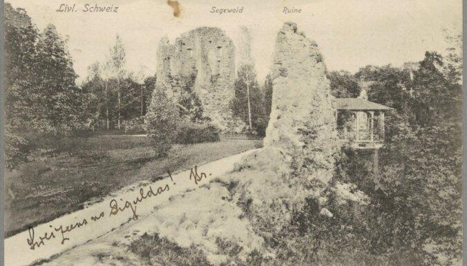 Siguldas pils un pilsdrupas: vēstures elpa savijas ar mūsdienu kultūras un tūrisma pasākumiem