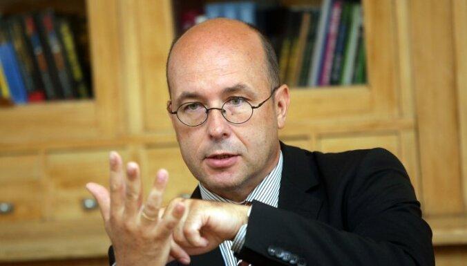 Nils Sakss: ES fondi un daudzgadu budžets – ko varam gaidīt pēc 2020. gada?