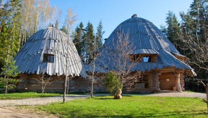 Vasaras sezonā Igaunijā tiks atklāti vairāki jauni apskates un izklaides objekti