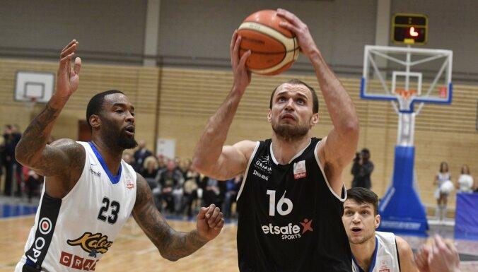 Blaus izvēlas Igauniju – basketbolists pievienojas 'Parnu Sadam'