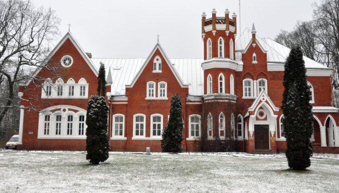 Маршрут на выходные: 10 самых красивых замков и усадеб Даугавпилсского края