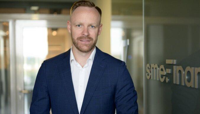 Finanšu tehnoloģiju uzņēmums 'SME Finance' piesaista 120 milj. eiro investīciju