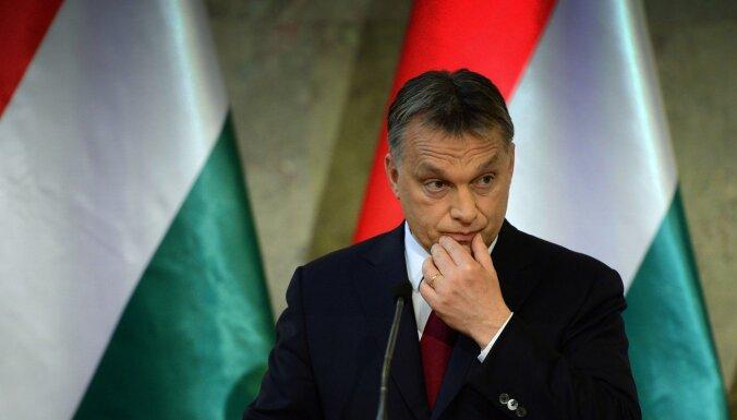 Парламент Венгрии отменил расширение полномочий правительства