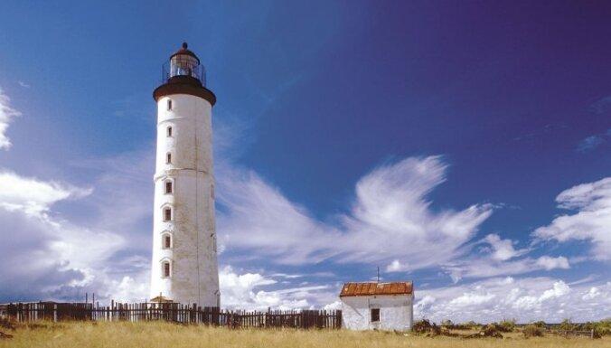 Piecas Igaunijas salas ar neskartu dabu un īpašām tradīcijām
