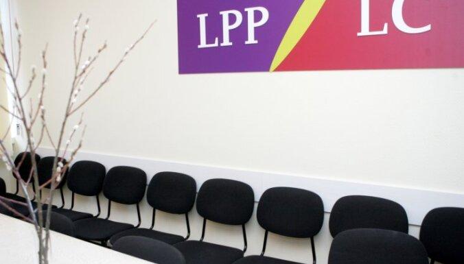 LPP/LC: viendzimuma partnerattiecību legalizāciju nepieļausim
