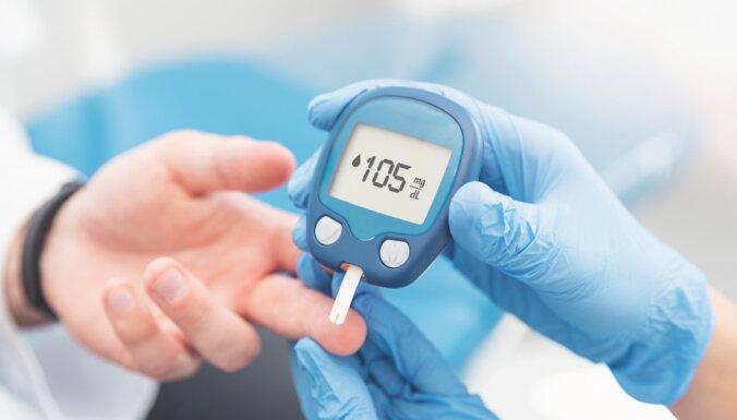 Zem lupas cukura diabēts – kaite, kas pamatīgi iedragā organismu