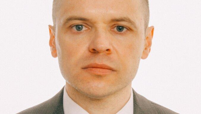Oļegs Jemeļjanovs: Diskontējot nākotni