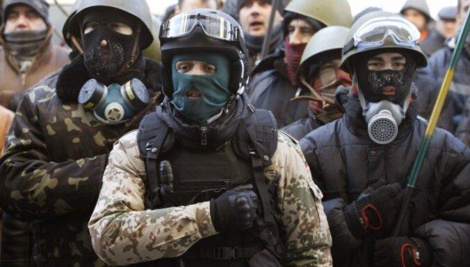 Atis Klimovičs: Pieci pagājušie gadi pēc agresijas Krimā liek pievērsties nopietnām domām