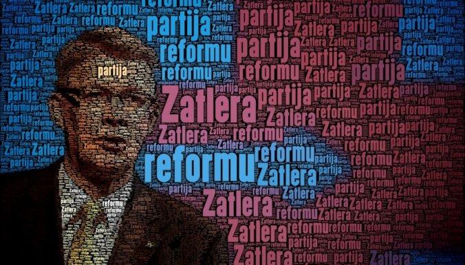ZRP: Olšteina 'atmiņas zudums' ir komisks