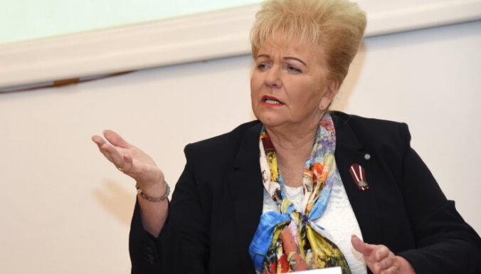 'Saskaņa' plāno Ušakova nomaiņu ar Rozentāli, vēsta laikraksts