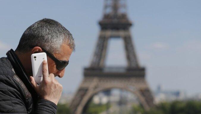 No 15. maija zvani uz Eiropas valstīm būs lētāki