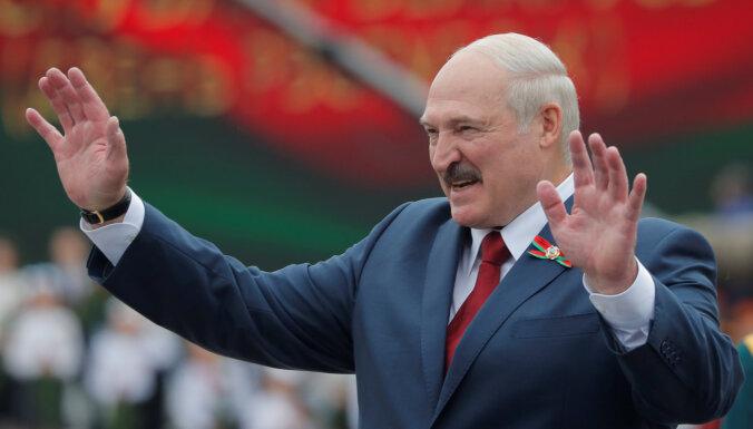 Ungārija aicina ES veidot dialogu ar Baltkrieviju