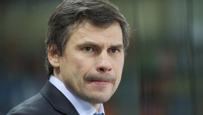 """Тренер """"Сибири"""": нашим хоккеистам надо выйти на улицу и посмотреть, как живет простой народ"""