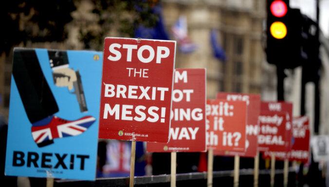 Петиция противников Brexit набрала более миллиона голосов