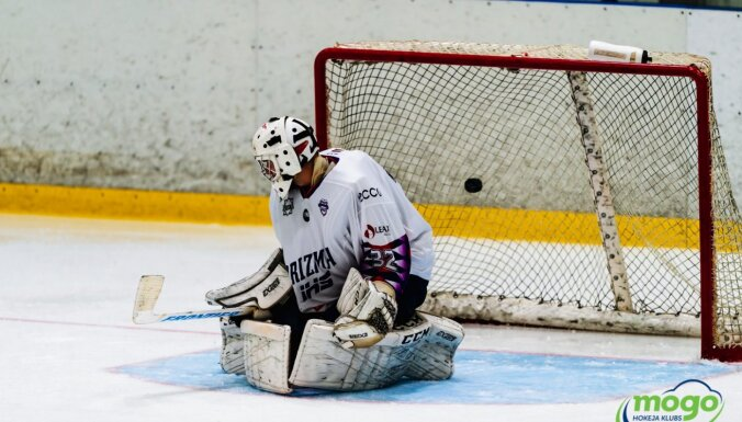 'Prizma/IHS' varētu nespēlēt Latvijas čempionātā; Liepājas komandā pārmaiņas