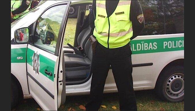 """Жители благодарят полицейского за ликвидацию """"точки"""""""