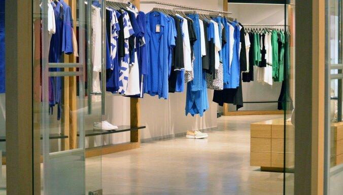 Какие магазины в крупных торговых центрах возобновляют работу?