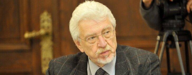 Ārlietu komisijas priekšsēdētājs: Latvijai aizvien pastāv drošības draudi