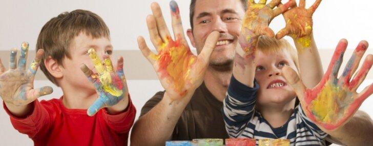 Saspīlējums paaudžu attiecībās jeb kā vecāki kļūst 'kurli'