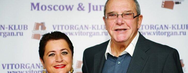Виторган и его супруга выбрали имя для новорожденной дочери