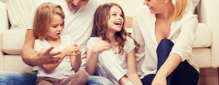 Cik lielu piemaksu saņems ģimenes ar bērniem no 1. marta; piemēri un skaidrojums