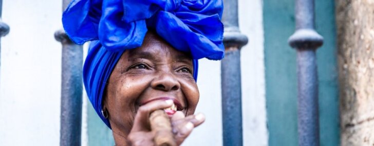 Ученые раскрыли привычки людей, перешагнувших 100-летний рубеж