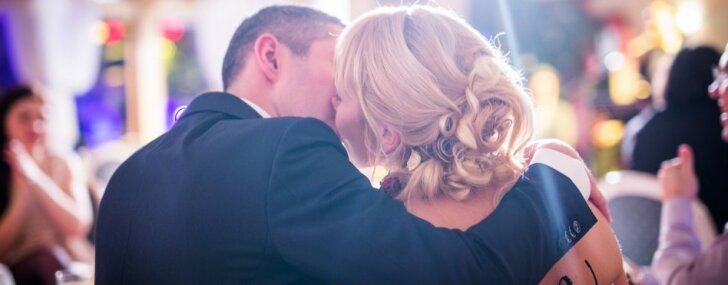 TOP 8: Īsākās laulības Latvijas šovbiznesā