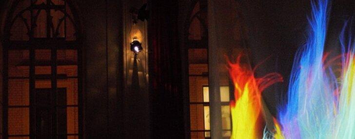 Renovētajā Cēsu Izstāžu namā skanēs Filipa Glāsa klaviermūzikas koncerts 'Astoņdesmit'