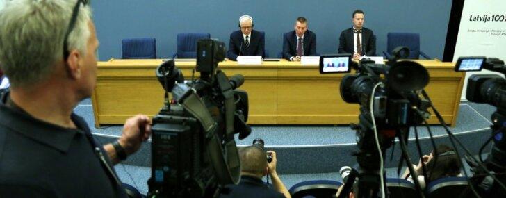 ES līdzekļi kohēzijai jāsaglabā līdzšinējā apmērā, vienisprātis ir Polija un Latvija