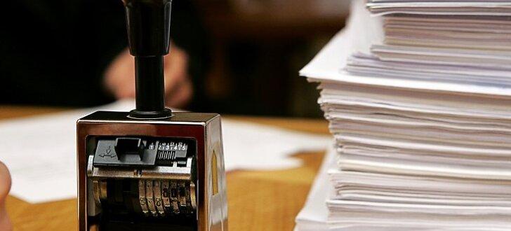 Visvairāk kandidātu sarakstu pašvaldību vēlēšanām iesniegusi VL-TB/LNNK, 'Saskaņa' un 'Vienotība'