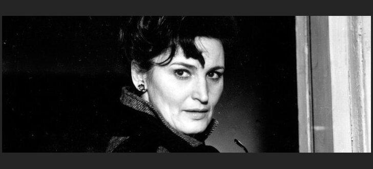 Arhīva foto: Apaļu jubileju svin Dailes teātra aktrise Olga Dreģe