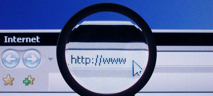 Vietnes 'nozagts.com' un 'Toma joki' nonākušas arī Drošības policijas redzeslokā