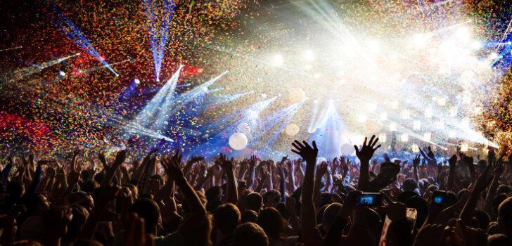 Куда поехать. 11 разнообразных музыкальных фестивалей 2017 года