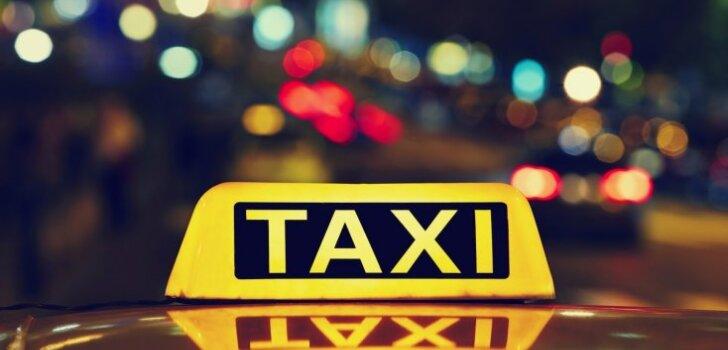 Названы города Европы с самым дорогим такси