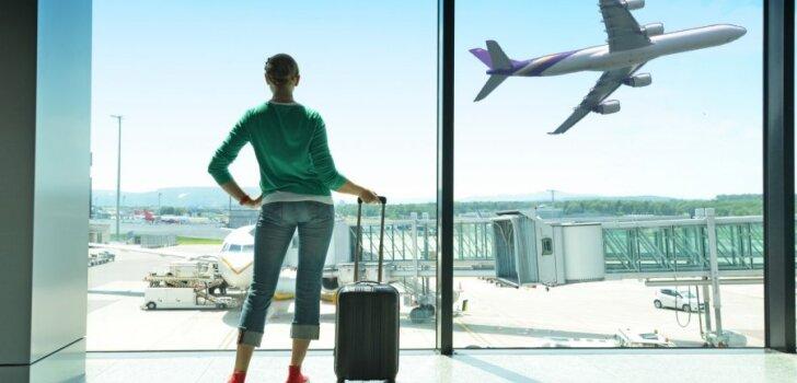 Когда выгоднее всего покупать авиабилеты?