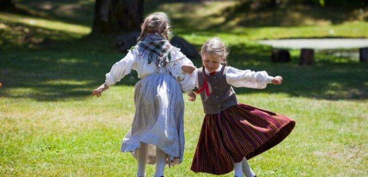 LIAA aicina pieteikt Latvijas jaunos kultūras tūrisma galamērķus