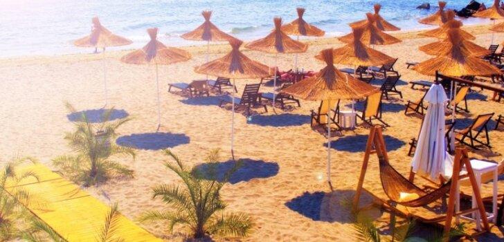 Названо самое дешевое пляжное направление Европы