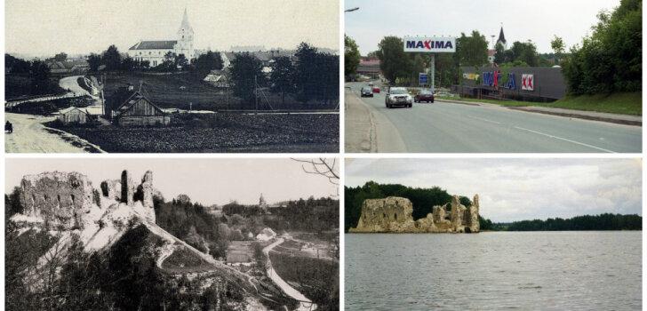 Toreiz un tagad: kā mainījusies Latvija pēdējo 100 gadu laikā