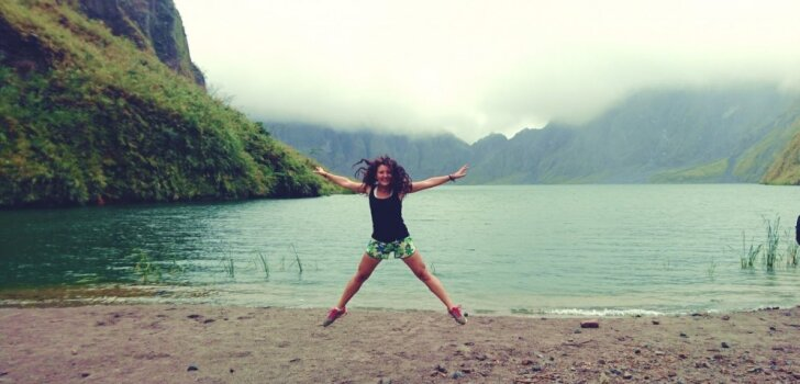 Klusajā okeānā izmētātās Filipīnas. Latviešu ceļotājas pieredze, klejojot pa salām
