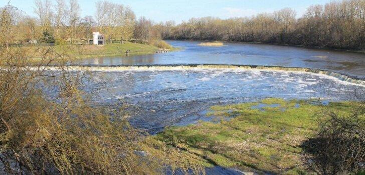 Meinarda sala, pazemes ezeri, klintis un ūdenskritumi: aicina apmeklēt Latvijas ūdens dižvietas