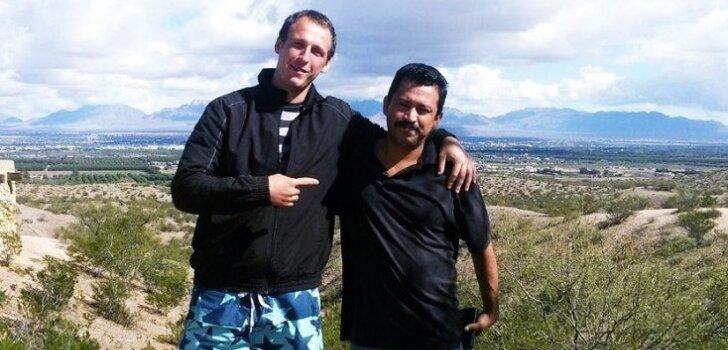 Ar stopiem apkārt pasaulei: kolorītā Meksika, mačetes, nelegālie imigranti un 'citplanētieši' ciltīs