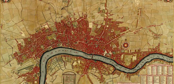 Города в детстве: поселения, которые сделались современными мегаполисами