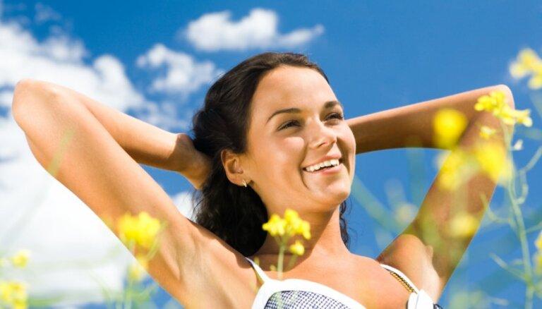 Советы косметолога: как ухаживать за кожей летом