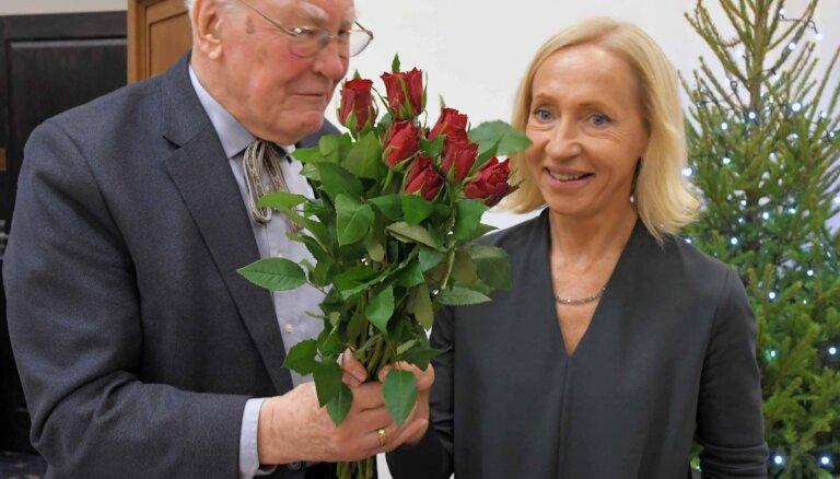 Новым директором Музея оккупации Латвии стала юрист и друг животных