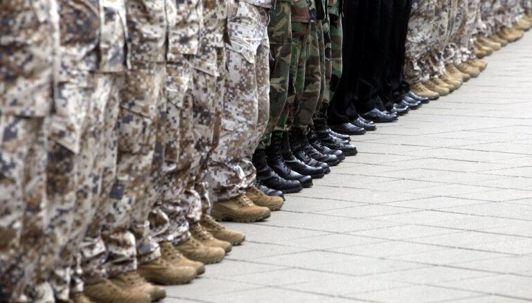 Латвийские военнослужащие вернутся в Косово спустя 11 лет
