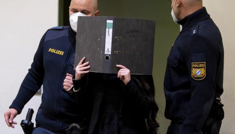 Vācijā 'Daesh' sekotājai piespriests cietumsods par paverdzinātas jezīdu meitenes slepkavību